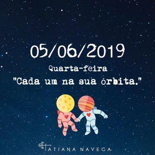 Novela dos ASTROS #7 - 05/06/2019