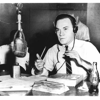 Breve Historia Sobre Alan Freed