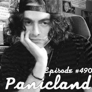 WR490: Panicland