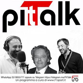 Pit Talk- F1 - Cosa serve alla Ferrari per rinascere con Leo Turrini e Luigi Perna