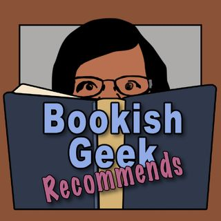 Episode 1: A Book and A Trip