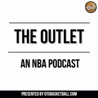 The NBA Outlet Finals Edition: Game 1 Recap