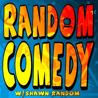 "the Random Comedy show S1 E1 - ""the News"""