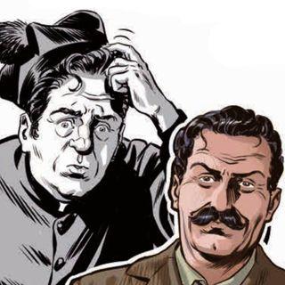Davide Barzi, Don Camillo e Riminicomix: adattamenti
