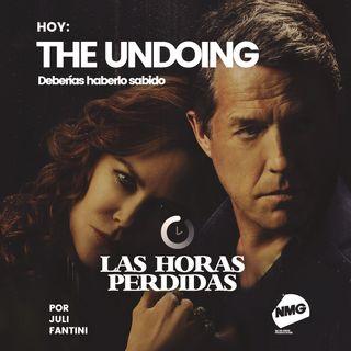 The Undoing: Deberías haberlo sabido