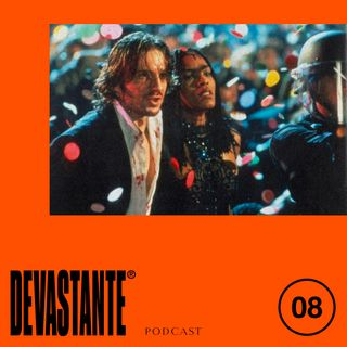 DEVASTANTE - PUNTATA 8 - Special di Capodanno - con Omar Rashid