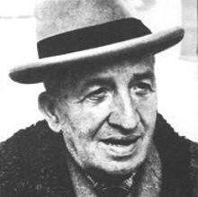Vincenzo Cardarelli: Passato