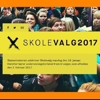 Skolevalg og populisme - 4. februar 2017
