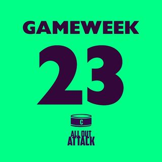 Gameweek 23: Kane Replacements, Jesus Vs Aguero & Captain Picks