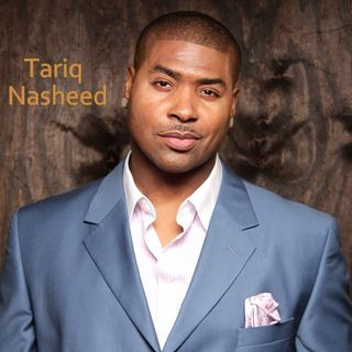Movie Prod. / Author; Tariq Nasheed on: Voting, Prince, Racism, and Women