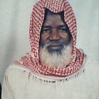 Sheirk Imam Yahaya Ahmad Ogwule Agatu