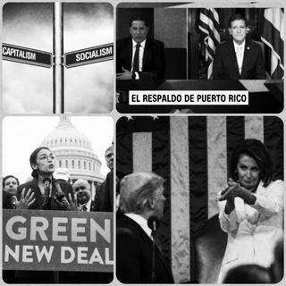 Episodio 42; Green is the New Black