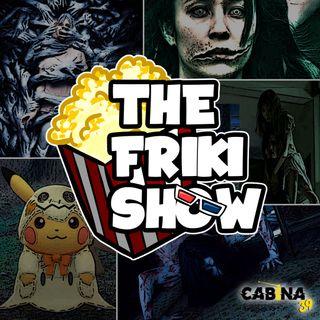 THE FRIKI SHOW / 22-10-19
