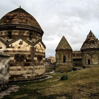 Erzurum, cuore dell'Anatolia orientale