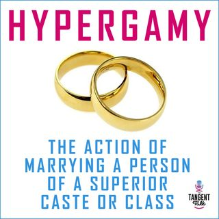 Episode I - Hypergamy in the Black Community