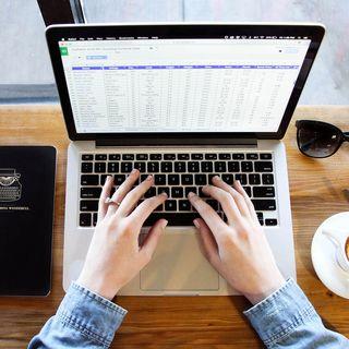 Potencia Pro 101: Insertar Google Sheets en #WordPress con estilo y estilos CSS