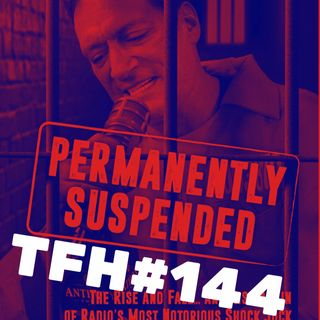 #144: Permanently Suspended with Anthony Cumia