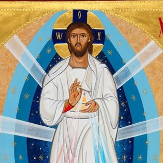 May 30 Divine Mercy Chaplet Live Stream 7:00 a.m.