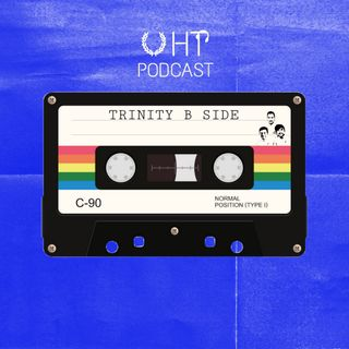 Trinity B Side - Episode 7 - Racism In Football - Part II