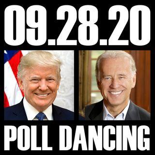 Poll Dancing | 09.28.20.