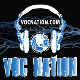 Wrestling With Problems!: VOC Nation DEBUT