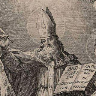 San Isidoro de Sevilla. 3ª parte. (3 de 3)