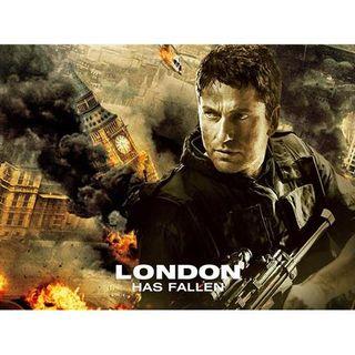 London Has Fallen Review