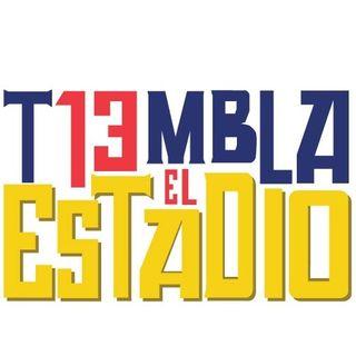 TIEMBLA EL ESTADIO Temporada 3 programa 022. Junio 20, 2019.