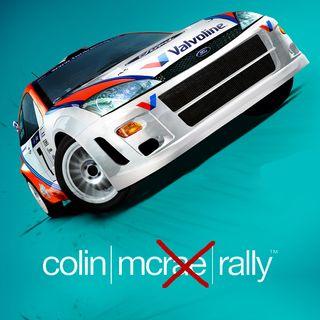6 - Colin McRally