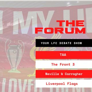 Liverpool's Front 3 | The Forum | Liverpool FC News & Chat