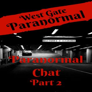 Paranormal Chat 2