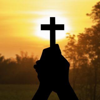 Dr. John Cuddeback - Study of the Teological Virtue of Faith