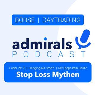 Stop Loss Mythen 🔵 Mit Stops kann man kein Geld verdienen?! 🔵 mit Daytrader Jochen Schmidt