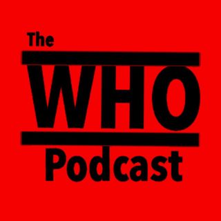 A Doctor Who Podcast