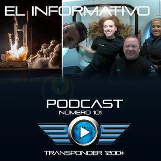 Resumen Informativo 18 | septiembre | 2021 – Podcast 101