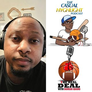 Ep. 48 The Real Deal