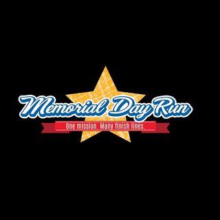 Montez & Shari Visit w/ Valerie about the Boys Town Memorial Day Run