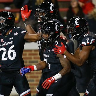 Bearcats on the Prowl: Cincinnati-UCLA preview