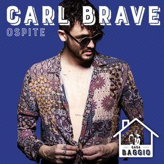 #38 | Forza e Coraggio (con Carl Brave)