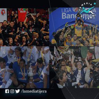 Campeones del Fútbol Mexicano 2da. parte