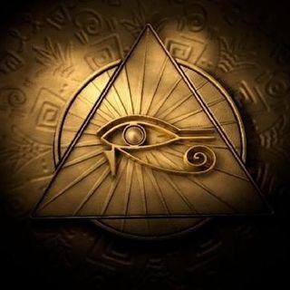 #09 - El Ojo de Horus. Vampiros Energéticos.