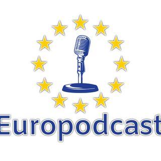 Europodcast 7 oggi in Lussemburgo da Esch Belval - Mai più stage gratuiti (anche su YouTube)