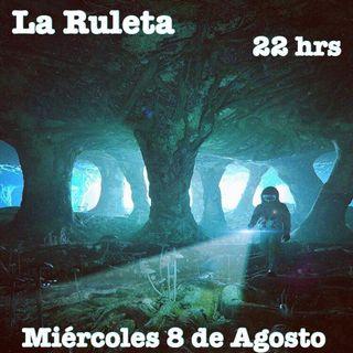 La Ruleta 32