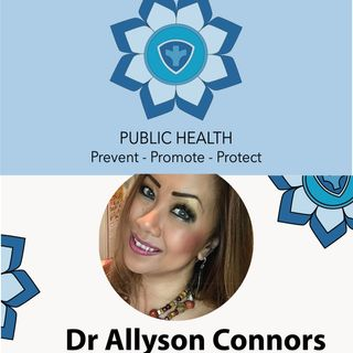 Dr. Allyson Connors