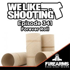 WLS 341 - Forever Roll
