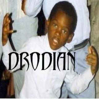 DRODIAN RADIO *EPISODE 100* (KILLAHRONH'S BIRTHDAY SHOW)