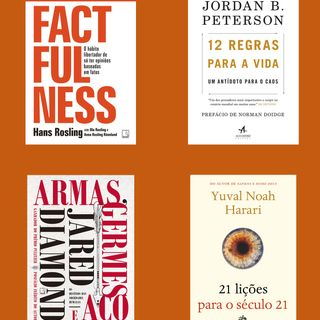 Factfulness Review - Quinto e Sexto Capítulos