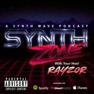 Synth Zone 180 - 1/24/21