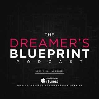 The Dreamer's Blueprint Podcast