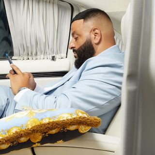 DJ Khaled - Enemy (ft. Akon & SZA) | (www.buedebenga.com)